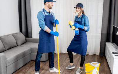 """1000 din za uslužno čišćenje 10 m2 kuće/stana/lokala – agencija """"Clean No1""""!"""